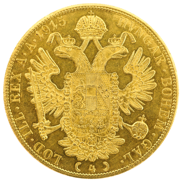4 ducats